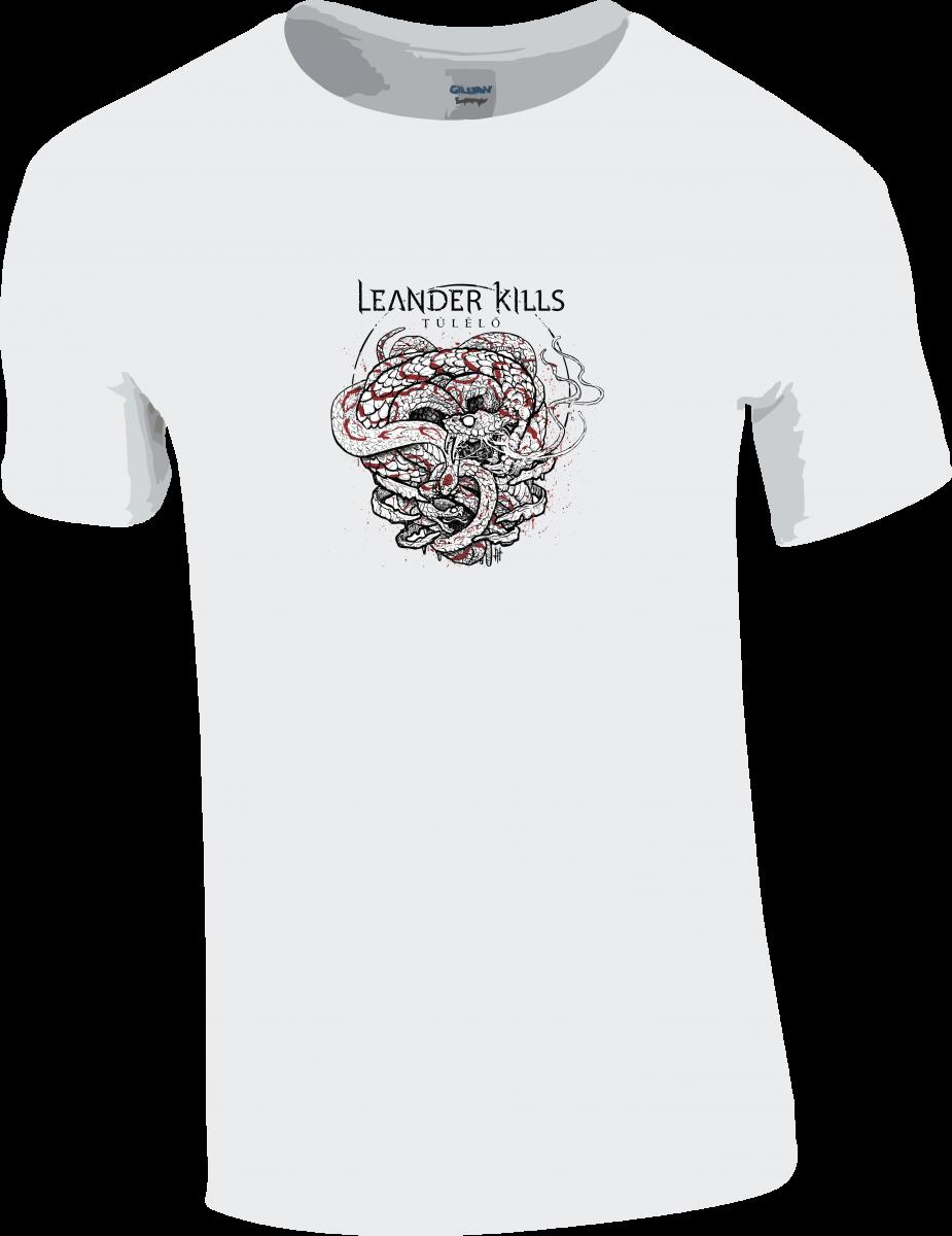 LeanderKills - Túlélő póló