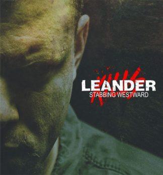 Leander Kills - Élet a halál előtt - CD ⋆ Leander Kills Webshop 5d0295c89c