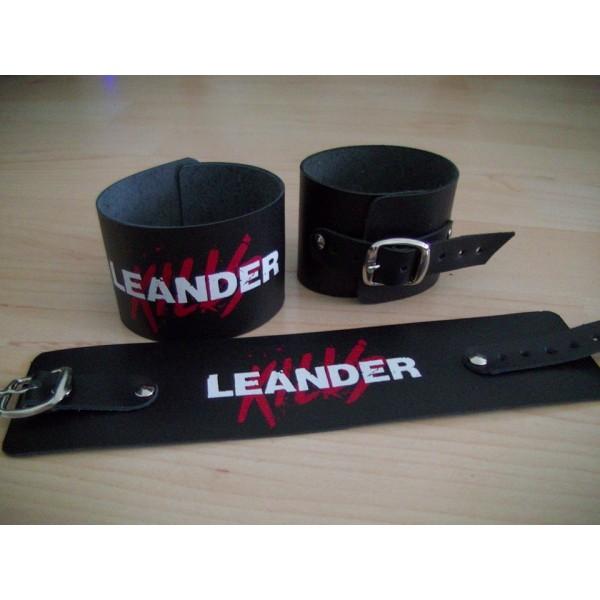 Leander Kills - karkötő (bőr) ⋆ Leander Kills Webshop 83f9f3af51