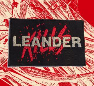 Leander Kills - dobverő (Jankai Valentin aláírásával) ⋆ Leander ... 77b0a3d219