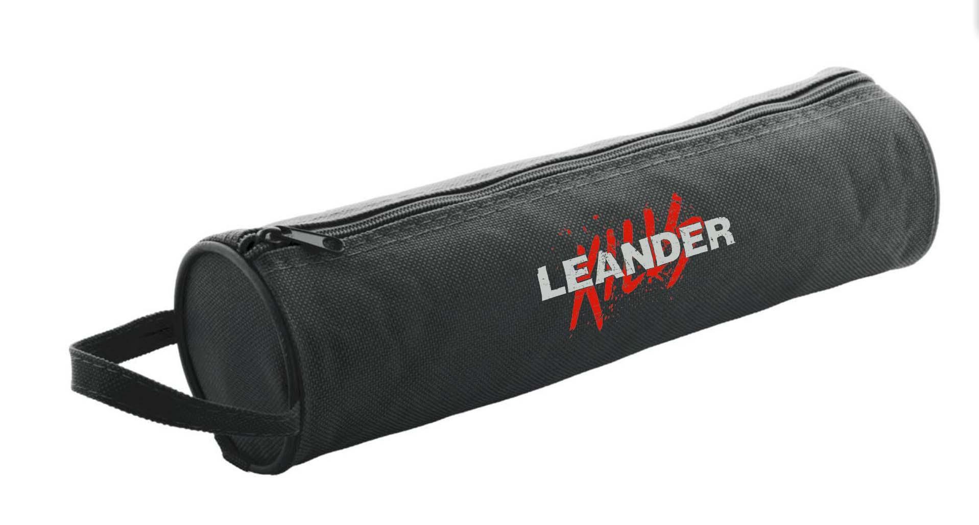 Leander Kills - Tolltartó (fekete) - 22 00e6124c0c