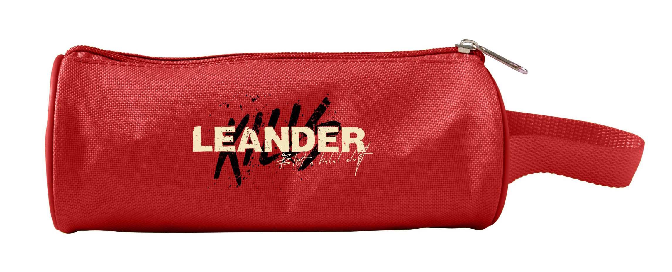 Leander Kills - Tolltartó (piros) - 20cm x 8 35eca384f3