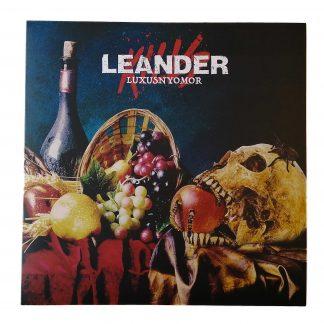 CD-DVD-LP