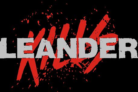 Leander Kills Webshop