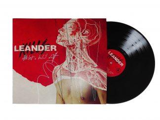 Leander Kills - Élet a halál előtt - LP